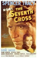 "The Seventh Cross - 11"" x 17"" - $15.49"