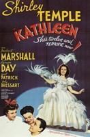 Kathleen Wall Poster