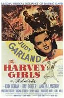 "The Harvey Girls - 11"" x 17"" - $15.49"