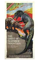 """The Ghost of Slumber Mountain - 11"""" x 17"""" - $15.49"""