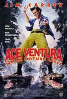 """Ace Ventura: When Nature Calls - 11"""" x 17"""" - $15.49"""