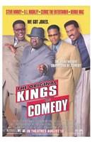 "The Original Kings of Comedy - 11"" x 17"""