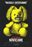 "Novocaine Movie - 11"" x 17"""