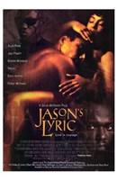 """Jason's Lyric - 11"""" x 17"""""""