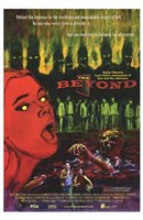 The Beyond Wall Poster