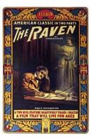 "The Raven - 11"" x 17"""