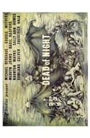 "Dead of Night Michael Redgrave - 11"" x 17"""