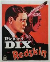 """Redskin - 11"""" x 17"""""""