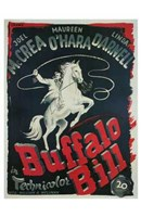 Life Adventures of Buffalo Bill