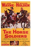 """Horse Soldiers - 11"""" x 17"""""""