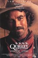 """Quigley Down Under - 11"""" x 17"""""""