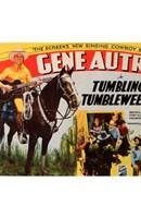 """Tumbling Tumbleweeds - 11"""" x 17"""""""