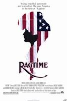 "Ragtime - 11"" x 17"""