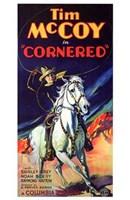 """Cornered - tall - 11"""" x 17"""" - $15.49"""