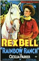 """Rainbow Ranch - 11"""" x 17"""""""