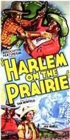 """Harlem on the Prairie - 11"""" x 17"""""""