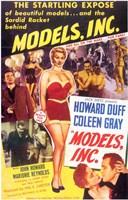 """Models  Inc - 11"""" x 17"""""""