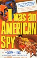 "I Was an American Spy - 11"" x 17"""