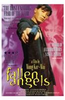 """Fallen Angels - 11"""" x 17"""""""
