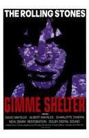 Gimme Shelter (2000) Framed Print