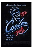 """The Cooler - 11"""" x 17"""" - $15.49"""