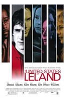 United States of Leland Wall Poster