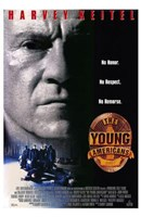"""Young Americans - 11"""" x 17"""" - $15.49"""