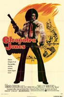 Cleopatra Jones, c.1973 - style B Wall Poster