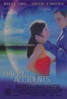 "Happy Accidents - 11"" x 17"", FulcrumGallery.com brand"
