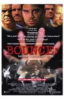"Bounce: Behind the Velvet Rope - 11"" x 17"""