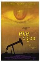 "Eye of God - 11"" x 17"""