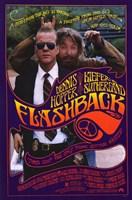 "Flashback - 11"" x 17"""