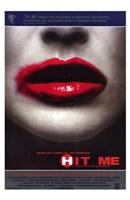 """Hit Me - 11"""" x 17"""""""