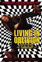 "Living in Oblivion - 11"" x 17"""