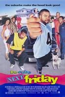 "Next Friday - 11"" x 17"""