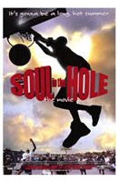 """Soul in the Hole - 11"""" x 17"""""""