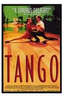 """Tango, 1998, 1998 - 11"""" x 17"""""""