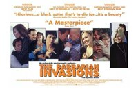 """The Barbarian Invasions - wide - 17"""" x 11"""" - $15.49"""
