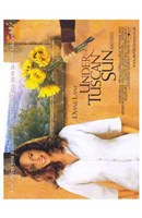 """Under the Tuscan Sun - movie poster - 11"""" x 17"""""""