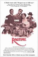"""Ragtime Howard Rollins - 11"""" x 17"""""""