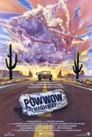 """Powwow Highway - 11"""" x 17"""" - $15.49"""