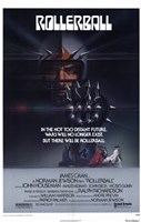 Rollerball - tall Wall Poster