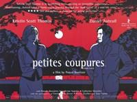 "Petites Coupures - 17"" x 11"""