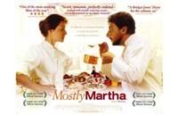 """Mostly Martha - 17"""" x 11"""""""
