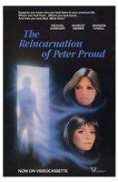"""The Reincarnation of Peter Proud - 11"""" x 17"""""""