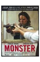 """Monster - 11"""" x 17"""""""