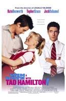 "Win a Date with Tad Hamilton - 11"" x 17"" - $15.49"