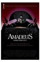 Amadeus Director's Cut Framed Print