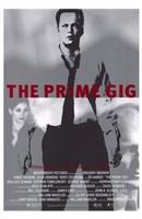 """The Prime Gig - 11"""" x 17"""", FulcrumGallery.com brand"""