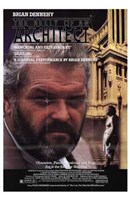 "The Belly of an Architect Brian Dennehy - 11"" x 17"" - $15.49"